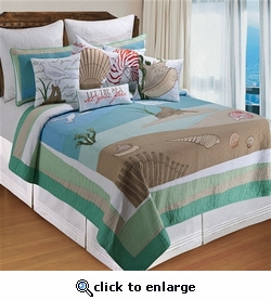 Whispering Sands Quilts