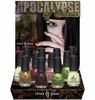 China Glaze Apocalypse of Colors Collection, Halloween 2014