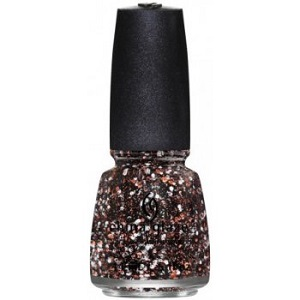China Glaze Boo-gie Down Nail Polish