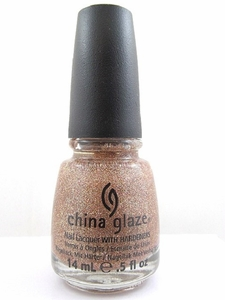 China Glaze Champagne Kisses Nail Polish 1114