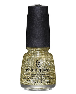 china glaze de light 1348 twinkle collection holiday 2014