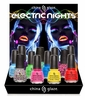 China Glaze Electric Nights Collection, Summer 2015