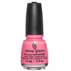 China Glaze Lip Smackin' Good Nail Polish 1461