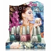 China Glaze Sea Goddess Collection, Spring 2014