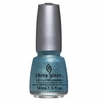 China Glaze Sea Horsin' Around Texture Nail Polish