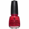 China Glaze Y'all Red-y for This? Nail Polish 1476