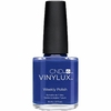 CND Vinylux Weekly Polish - Blue Eyeshadow 238