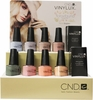 CND Vinylux Weekly Polish Flora & Fawna Collection, Spring 2015