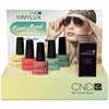CND Vinylux Weekly Polish Open Road Collection, Spring 2014