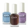 Color Club Nail Lacquer Collections