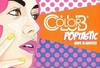 Color Club Poptastic Collection, Summer 2014