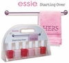 Essie Starting Over Collection