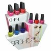 OPI Brights Collection, Summer 2015
