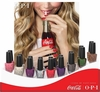 OPI Coca-Cola Collection, Summer 2014