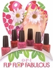 OPI Flip Flop Fabulous Collection - Summer