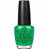 OPI Green Come True Nail Polish NLBC4
