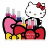 OPI Hello Kitty Collection, Spring 2016