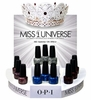 OPI Miss Universe Collection, Summer 2011