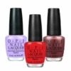 OPI Nail Polish Collections & Core Colors