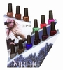 OPI Nordic Collection, Fall 2014