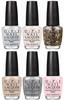 OPI Oz The Great and Powerful Collection - Spring