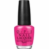 OPI Precisely Pinkish Nail Polish NLBC1