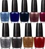 OPI San Fransisco Collection, Fall 2013