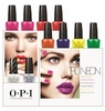 OPI Tru Neons Collection, Summer 2016