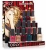 Orly Infamous Collection, Holiday 2015
