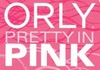 Orly Pretty in Pink Collection, Fall 2013