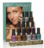 Orly Sparkle Collection, Holiday 2014