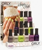 Orly Sugar High Collection, Spring 2015