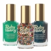 Ruby Wing Solar Color Changing Nail Polish