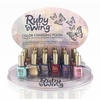 Ruby Wing Original Colors Collection