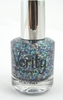 Verity Nail Lacquer - Special Edition Mixed Glitter Top Coat SE33-SE40