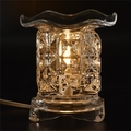 Clear Aroma Lamp I FREE FRAGRANCE