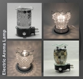 ELECTRIC AROMA LAMP/Oil Warmers