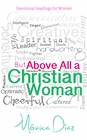 Above all Christian Woman