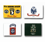 Army Flags