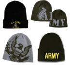 Army Watch Caps