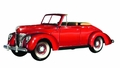 1940 Ford Convertible 1/32 Scale Model Kit pre-order