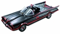 1966 Batman Tv Series 6-Inch Scale Batmobile pre-order