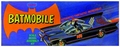 1966 Batmobile 1/32 Model Kit Purple Box Version pre-order