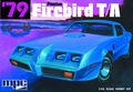1979 Pontiac Trans Am 1/25 Scale Model Kit pre-order
