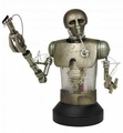 2-1B Surgical Droid light-up Mini Bust
