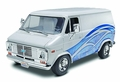77 Chevy Van 1/24 Scale Model Kit pre-order