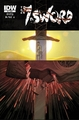 7Th Sword #2 comic book pre-order
