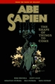 Abe Sapien Tp Vol 04 Shape Things To Come pre-order
