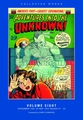 Acg Coll Works Adv Into Unknown Hc Vol 08 pre-order