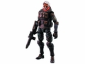 Acid Rain Bucks Team Bob Figure Action Figure pre-order